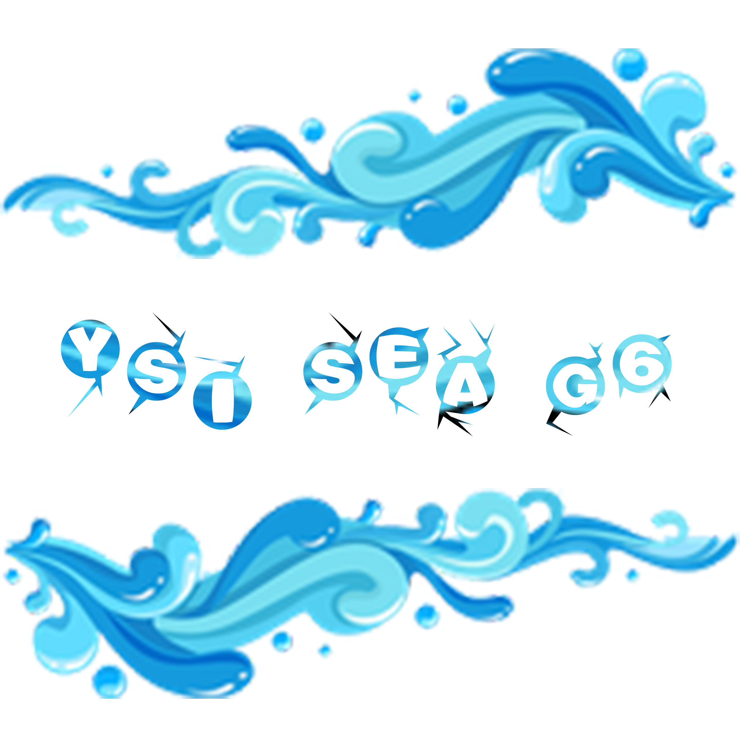 Ysi sea g6 logo